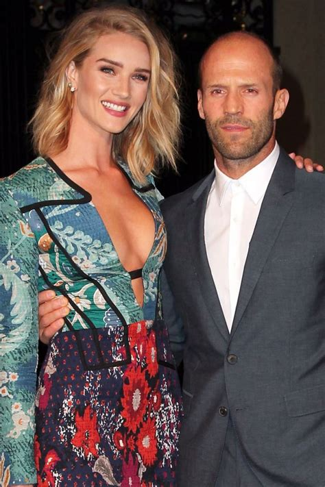 rosie huntington whiteley married are jason statham and rosie huntington whiteley married