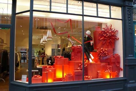 christmas window stores collection windows lawton mcmahon photography
