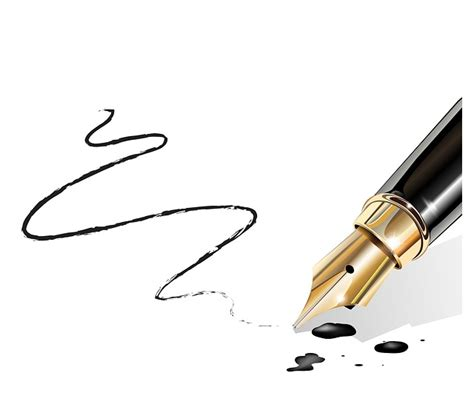 How To Get Pen A by Free Illustration Pen Writing Sign Free Image On