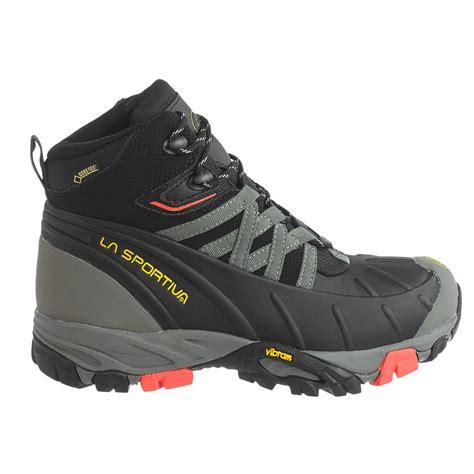 la sportiva tex 174 hiking boots for
