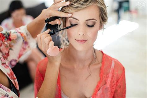 hair and makeup artist wedding estelle pretorius makeup and hair artist cape town