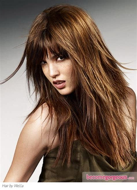 long hairstyles picture gallery rock hairstyles for long hair