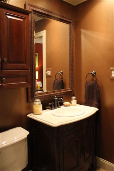 earth tone bathroom designs information about rate my space questions for hgtv