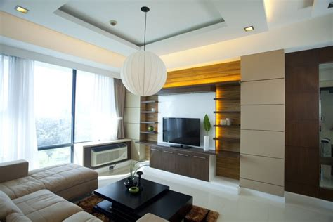Media Room Wall Sconces Sohu Designs One Bedroom Condo Unit At Bellagio
