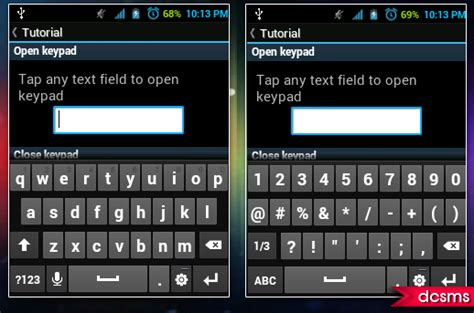 keypad themes for samsung galaxy y ics themed samsung keypad for all stock base samsung