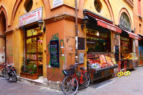 best restaurants in bologna italy bologna food anthology