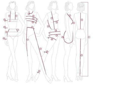 pattern making measurements apparel pattern making august 2012