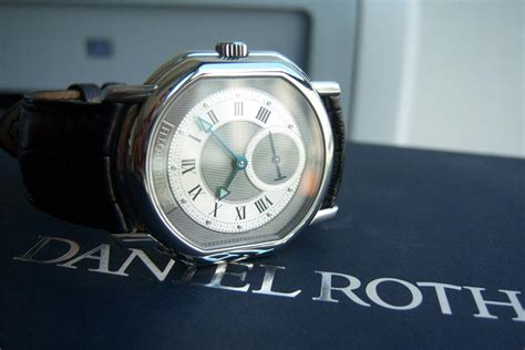 Jam Tangan For Sale jam tangan for sale daniel roth automatic sub second sold