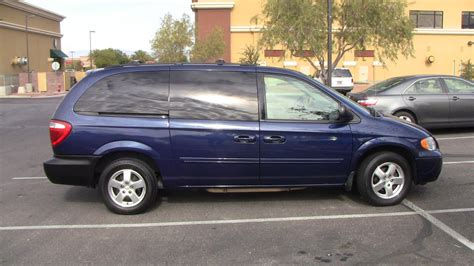 2003 dodge caravan value 2007 dodge grand caravan values nadaguides autos post