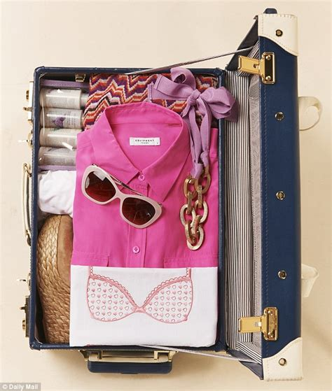 Hair Dryer Cabin Baggage luggage limits packing advice yes you can pack for a week in just your luggage