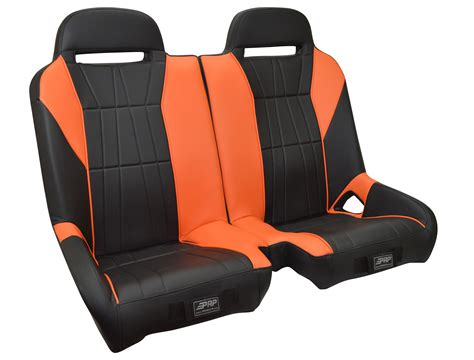 rzr 1000 bench seat prp seats releases the first front bench for the polaris