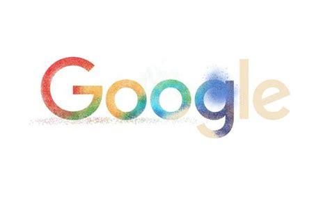 google images today google celebrates holi with colourful doodle india news