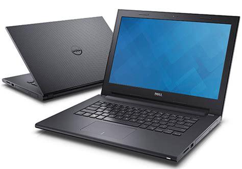 Laptop Dell Dan Spesifikasi review spesifikasi dan harga dell inspiron 3442 389856