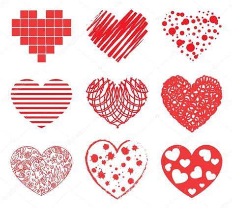 imagenes de corazones encadenados dibujos animados de corazones rom 225 nticos archivo