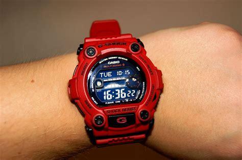 Casio G Shock G 7900 A4 casio g7900a 4 g shock pro watches