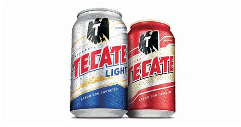 Tecate Light by Tecate Light S Born Bold Program Targets Authentic