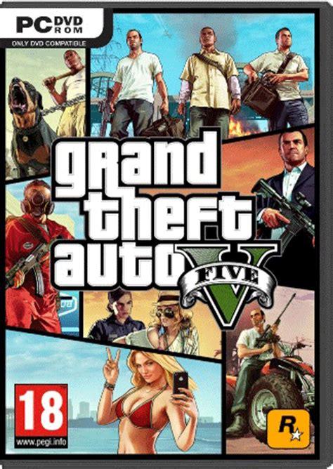 Gta V Pc Reloaded 16dvd t 233 l 233 charger gta 5 gratuit pc grand theft auto 5