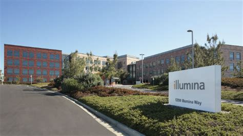 illumina company illumina forms global fertility alliance to help