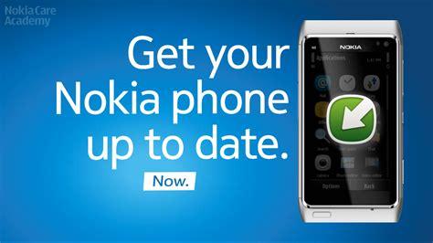Update Handphone Nokia Terbaru Tutorial Cara Update Software Handphone Nokia Asha Inibarucerita