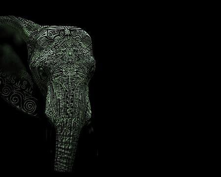 animal tattoo wallpaper tattoo elephant elephants animals background