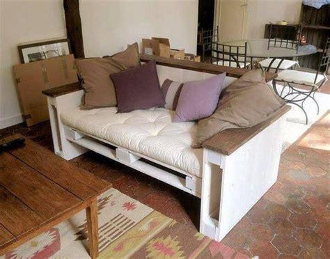 Pallet Sofa Ideas by 150 Wonderful Pallet Furniture Ideas