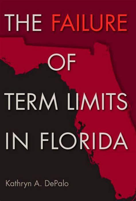 limits books term limits wgcu news