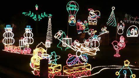 The Father Of Electric Christmas Tree Lights History In Tree Lights History