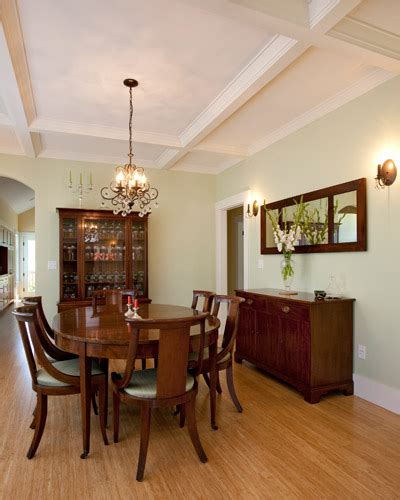 Dining Room Remodels Ventana Construction Seattle Washington | dining room remodels ventana construction seattle