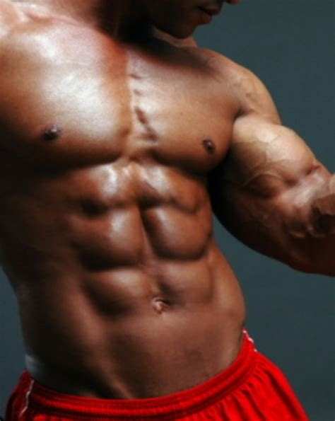 pack abs realistic   fabulously fit