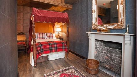 london themed hotel london hotel announces harry potter themed rooms ny