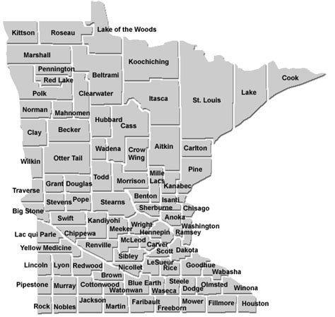 State Minnesota Search Routes And Maps Bicycles Mndot