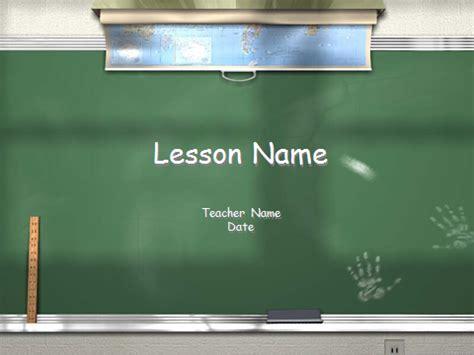 Pin Chalkboard Template On Pinterest Chalkboard Powerpoint Template