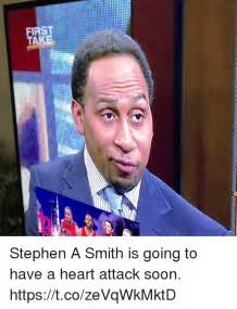 Stephen A Smith Memes - 25 best memes about first take first take memes