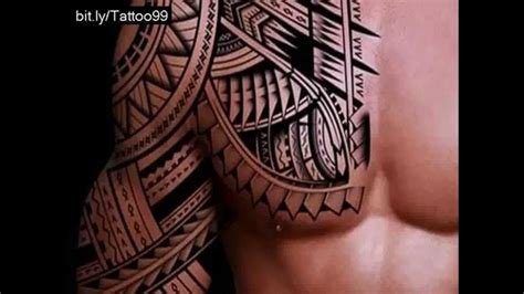 tattoo on chest youtube collections awesome chest tattoos for guys youtube