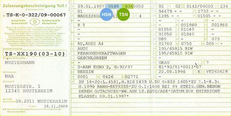 Typklasse Audi A4 by Kfz Versicherung So Beeinflussen Kfz Typklassen Und