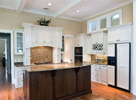 custom cabinets   local remodeling contractors