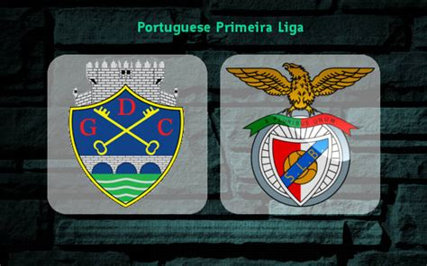 Portuguese Liga Table by Chaves Vs Benfica Preview Predictions And Betting Tips