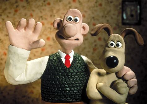 wallace amp grommit class