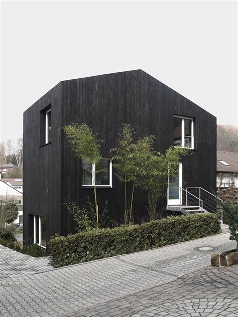 Small Homes Germany Architekturbuero Scheder A F A S I A