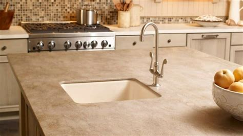 What Is Corian Countertops Made Of by What Are Corian Countertops Angie S List