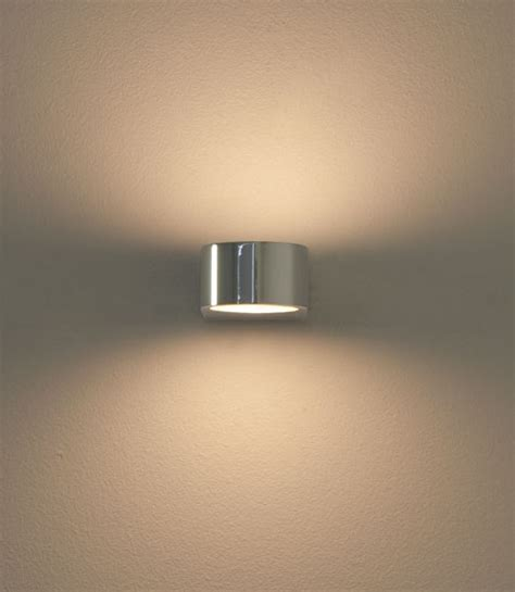 Trendy Wall Lights Single Bathroom Up And Wall Light
