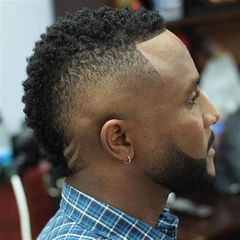 23 Dope Haircuts For Black Men