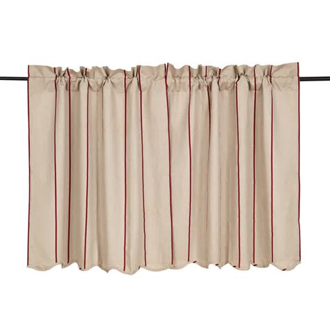 36 x 36 curtains charlotte rouge scalloped curtain tiers 36 quot x 36 quot