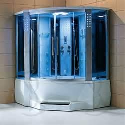luxury corner steam shower enclosure units shower stalls