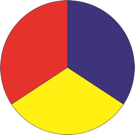 these are the 3 primary colors from which all other colors