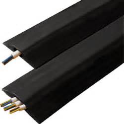 black cable protectors nobutts
