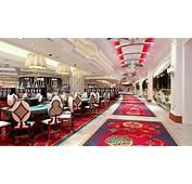 First Look Inside The $35 Billion Baha Mar Resort