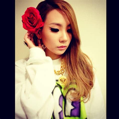 Cl 2ne1 Instagram   cl s instagram photos 2ne1 photo 35209465 fanpop
