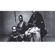 Un Samoura&239 C&233l&232bre Kurusan Yasuke