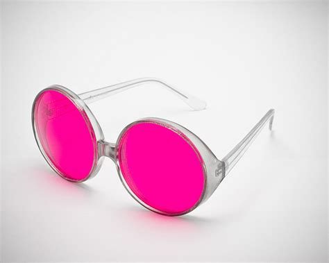 colored glasses visual stress dyslexia awareness